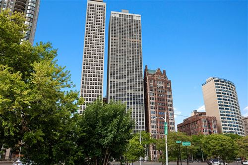 Photo of 1110 N LAKE SHORE Drive #17S, Chicago, IL 60611 (MLS # 11217331)