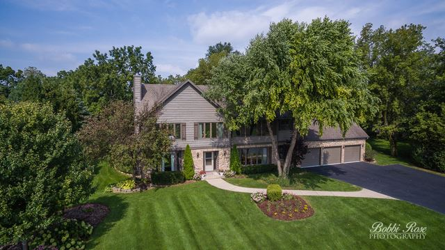 3887 Tamarack Circle, Crystal Lake, IL 60012 - #: 10529331