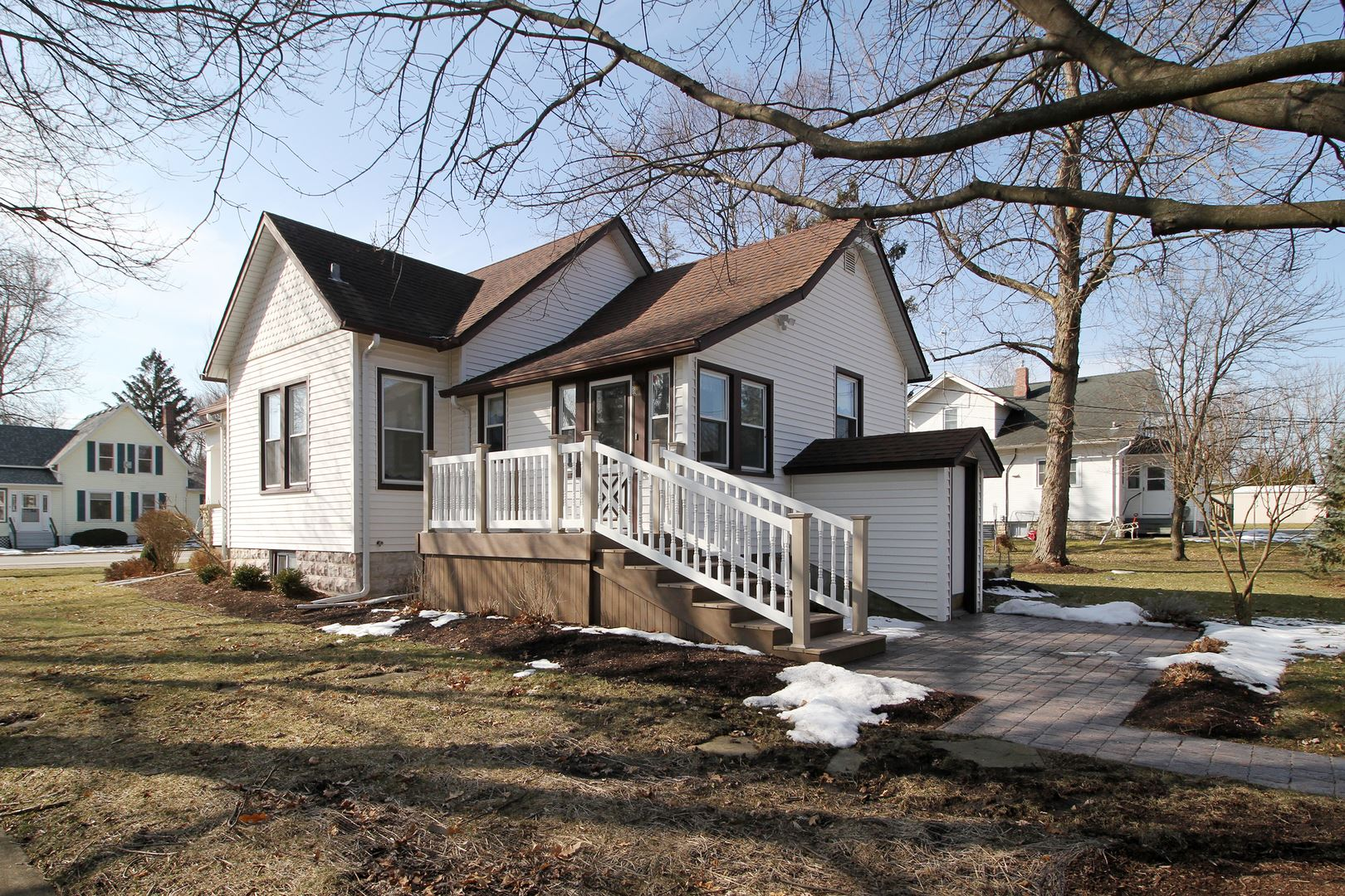 701 W Indiana Avenue, Beecher, IL 60401 - #: 10646331