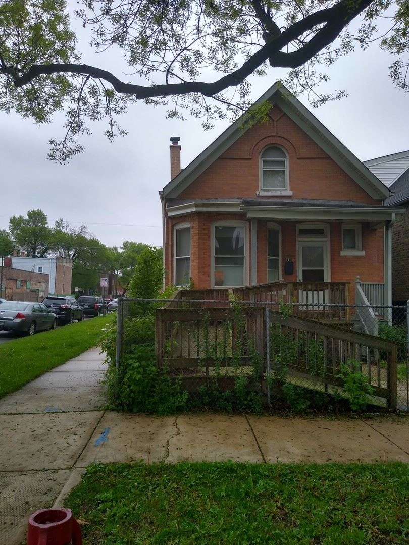 3454 W Beach Avenue, Chicago, IL 60651 - #: 10721331