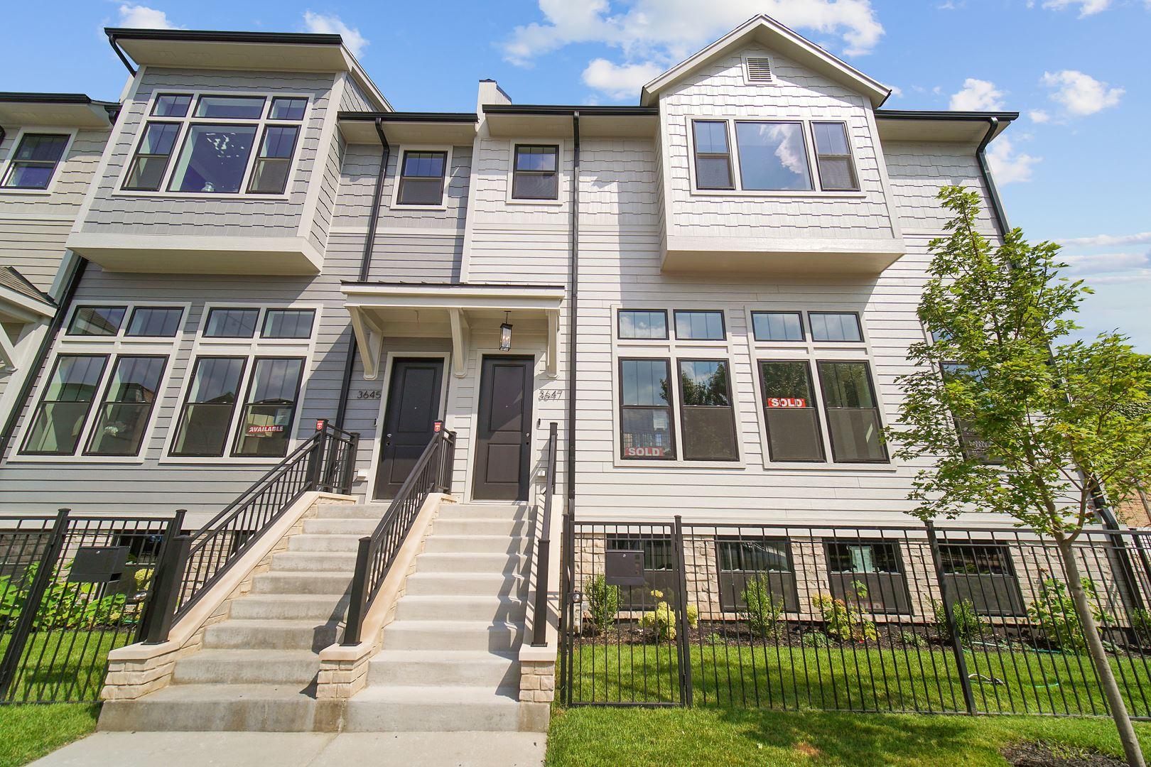 3645 S Calumet Avenue, Chicago, IL 60653 - #: 11242331