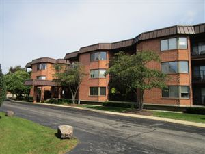 Photo of 6401 Clarendon Hills Road #101, Willowbrook, IL 60527 (MLS # 10543332)