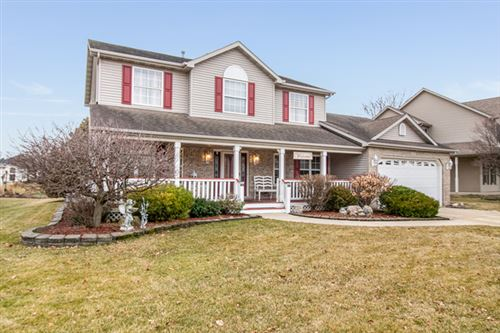 Photo of 13256 Meadow Lane, Plainfield, IL 60585 (MLS # 10584332)
