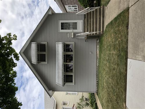Tiny photo for 4545 N Kedvale Avenue, Chicago, IL 60630 (MLS # 10803332)