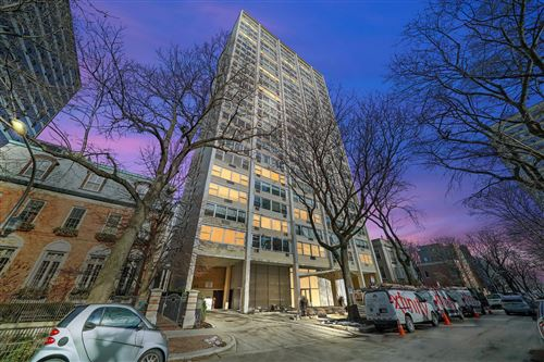 Photo of 336 W Wellington Avenue #1203, Chicago, IL 60657 (MLS # 10975332)