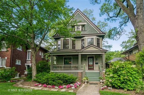 Photo of 509 Fair Oaks Avenue, Oak Park, IL 60302 (MLS # 11230332)