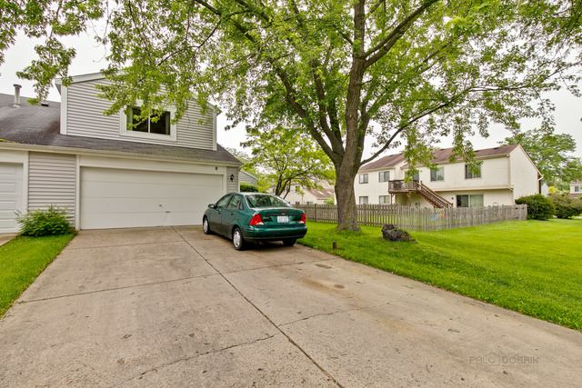 8 Buckingham Lane, Buffalo Grove, IL 60089 - #: 10425332