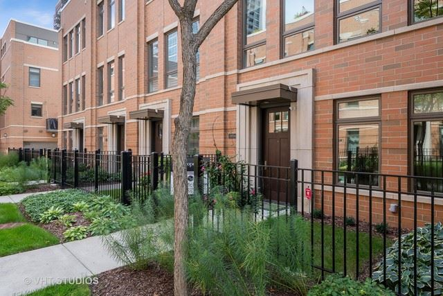 1700 S Prairie Avenue #4, Chicago, IL 60616 - #: 10654332