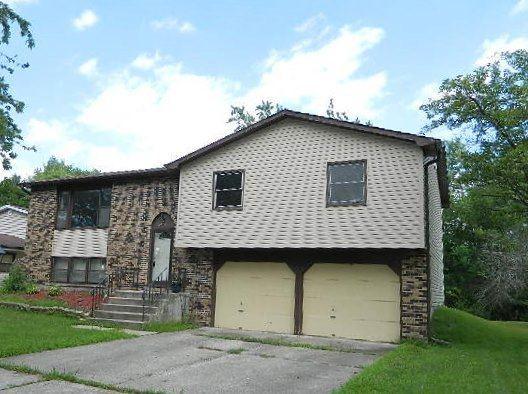 22817 Lakeshore Drive, Richton Park, IL 60471 - #: 10798332