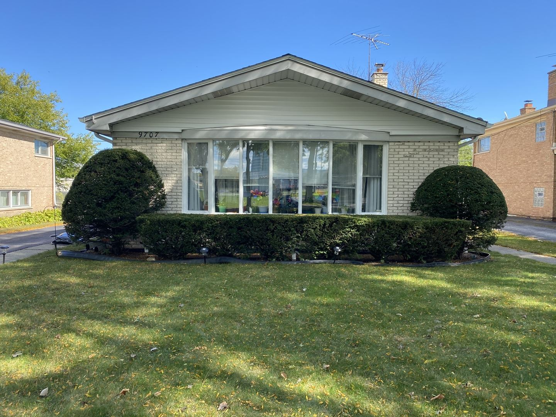 9707 Le Claire Avenue, Skokie, IL 60077 - #: 11229332