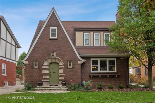 Photo of 442 South Hawthorne Avenue, Elmhurst, IL 60126 (MLS # 10636333)