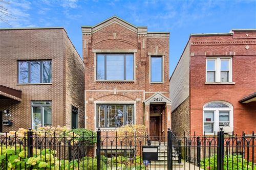 Photo of 2427 W HURON Street, Chicago, IL 60612 (MLS # 10904333)