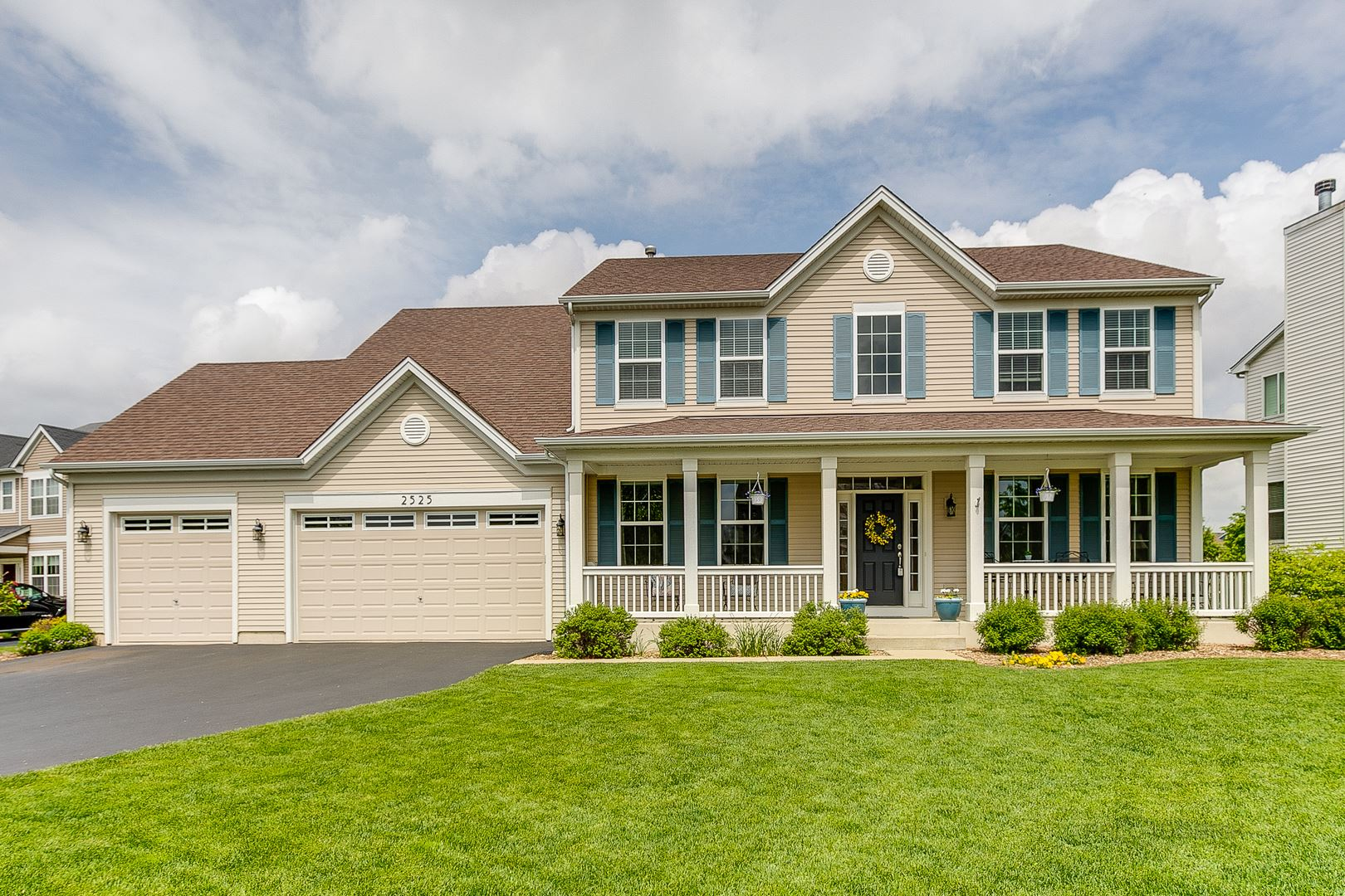 2525 Coneflower Court, Wauconda, IL 60084 - #: 10681333