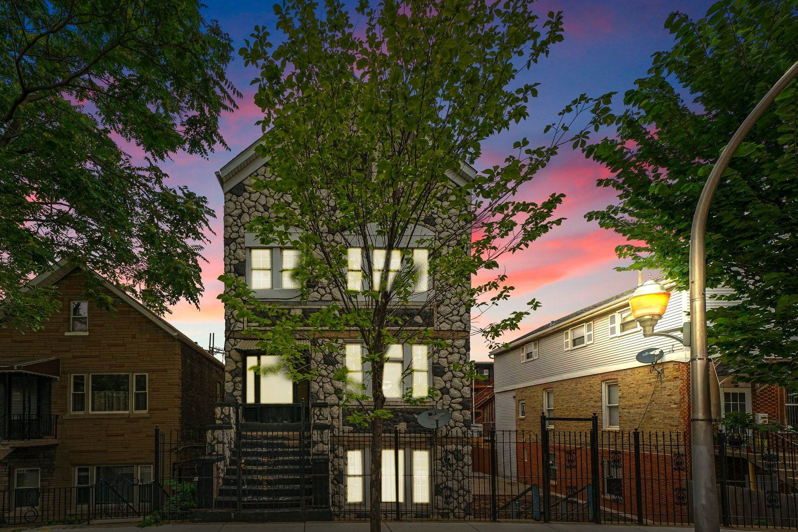1832 W 22nd Place, Chicago, IL 60608 - #: 11188333