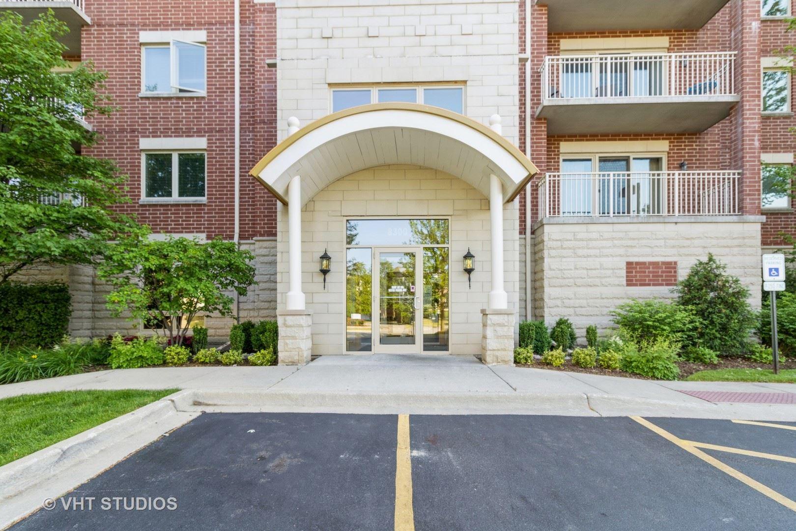 8300 Concord Drive #512, Morton Grove, IL 60053 - #: 11227333