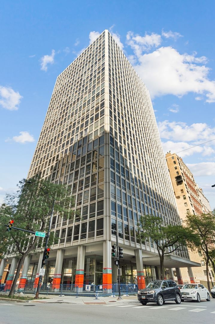 2400 N Lakeview Avenue #1007, Chicago, IL 60614 - #: 11232333