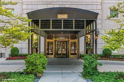 Photo of 1301 N DEARBORN Street #1105-06, Chicago, IL 60610 (MLS # 10889334)