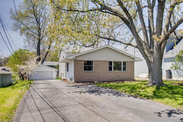 0N024 Page Street, Winfield, IL 60190 - #: 10709334