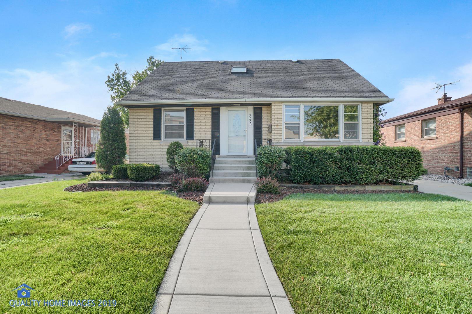 5309 Oak Center Drive, Oak Lawn, IL 60453 - #: 10710334