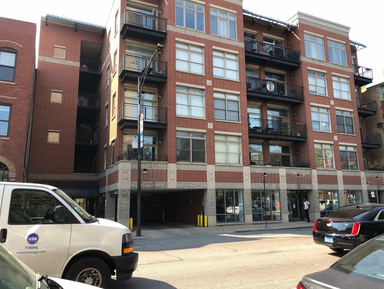 3260 N Clark Street #307, Chicago, IL 60657 - #: 11145334