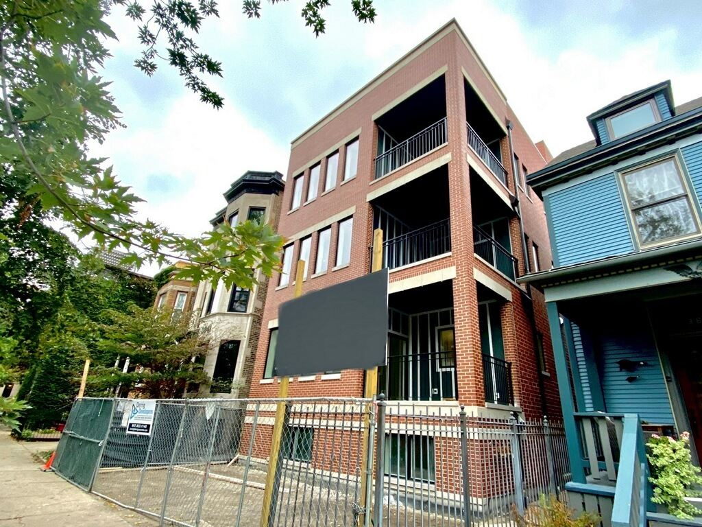 3837 N Kenmore Avenue #3, Chicago, IL 60613 - #: 11238334