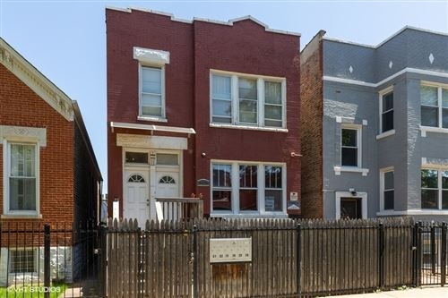 Photo of 843 N Francisco Avenue, Chicago, IL 60622 (MLS # 10758335)