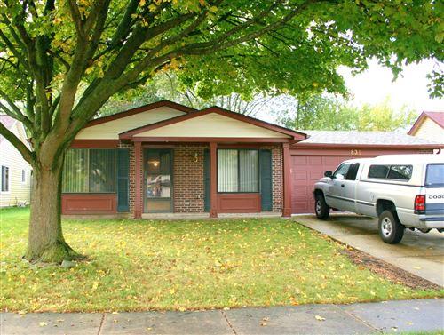 Photo of 835 Cloverfield Lane, Aurora, IL 60504 (MLS # 10904335)