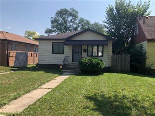 Photo of 14513 Sangamon Street, Harvey, IL 60426 (MLS # 11178335)