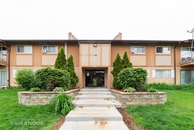 880 E Old Willow Road UNIT 169, Prospect Heights, IL 60070 - #: 10389335