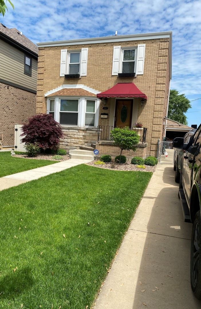 3644 W 107TH Street, Chicago, IL 60655 - MLS#: 10729335