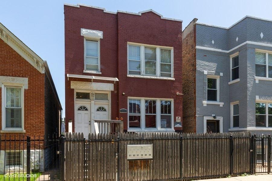 843 N Francisco Avenue, Chicago, IL 60622 - #: 10758335