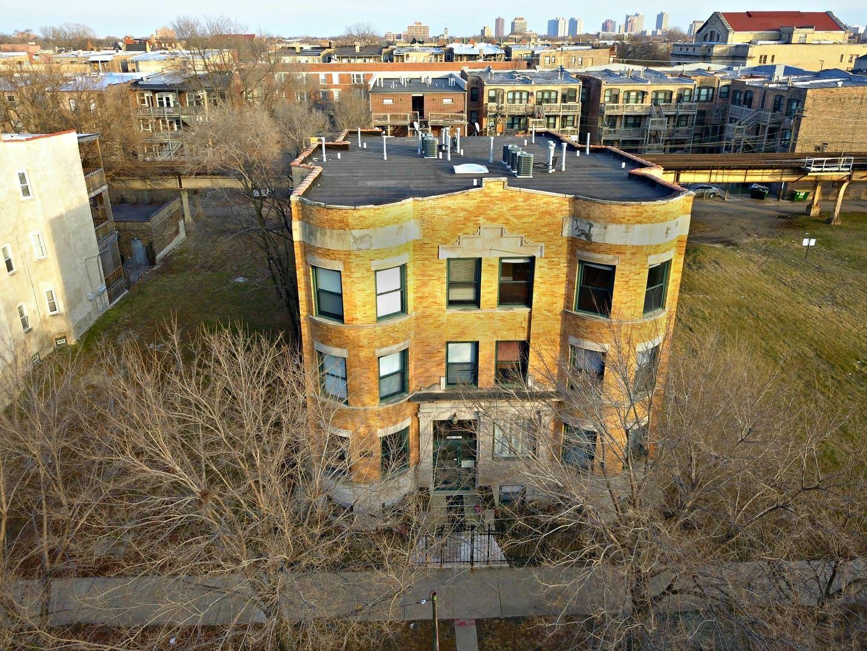 4541 S Prairie Avenue #2N, Chicago, IL 60653 - #: 10807335