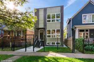Photo of 2114 North ALBANY Avenue, Chicago, IL 60647 (MLS # 10551336)
