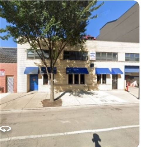 Photo of 1887-1891 N MILWAUKEE Avenue, Chicago, IL 60647 (MLS # 11244336)