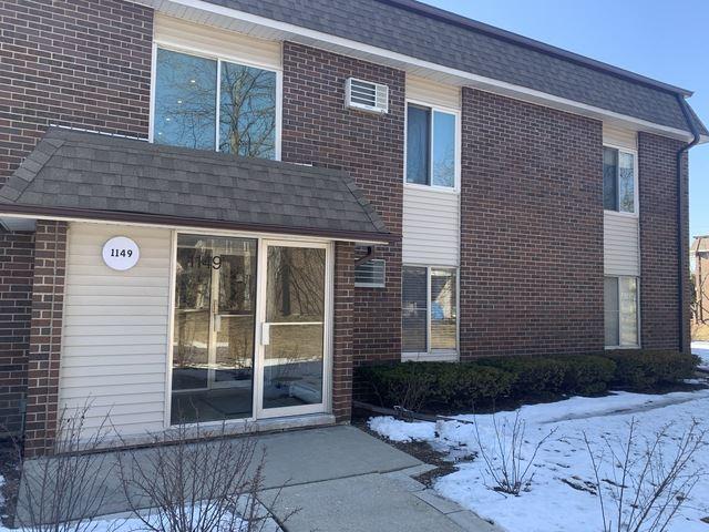 1149 Miller Lane #212, Buffalo Grove, IL 60089 - #: 10645336
