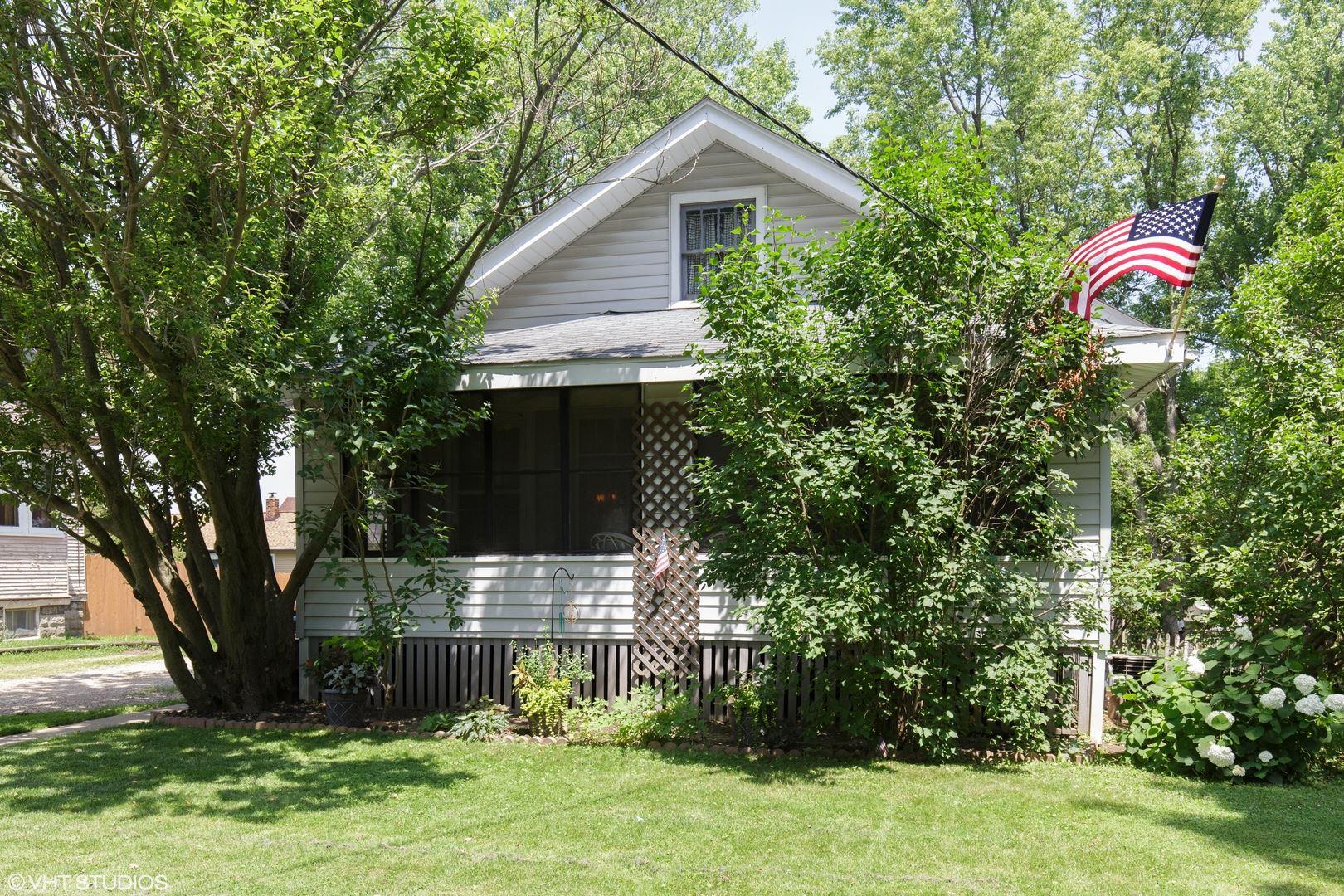 517 E Jackson Street, Woodstock, IL 60098 - #: 10759336