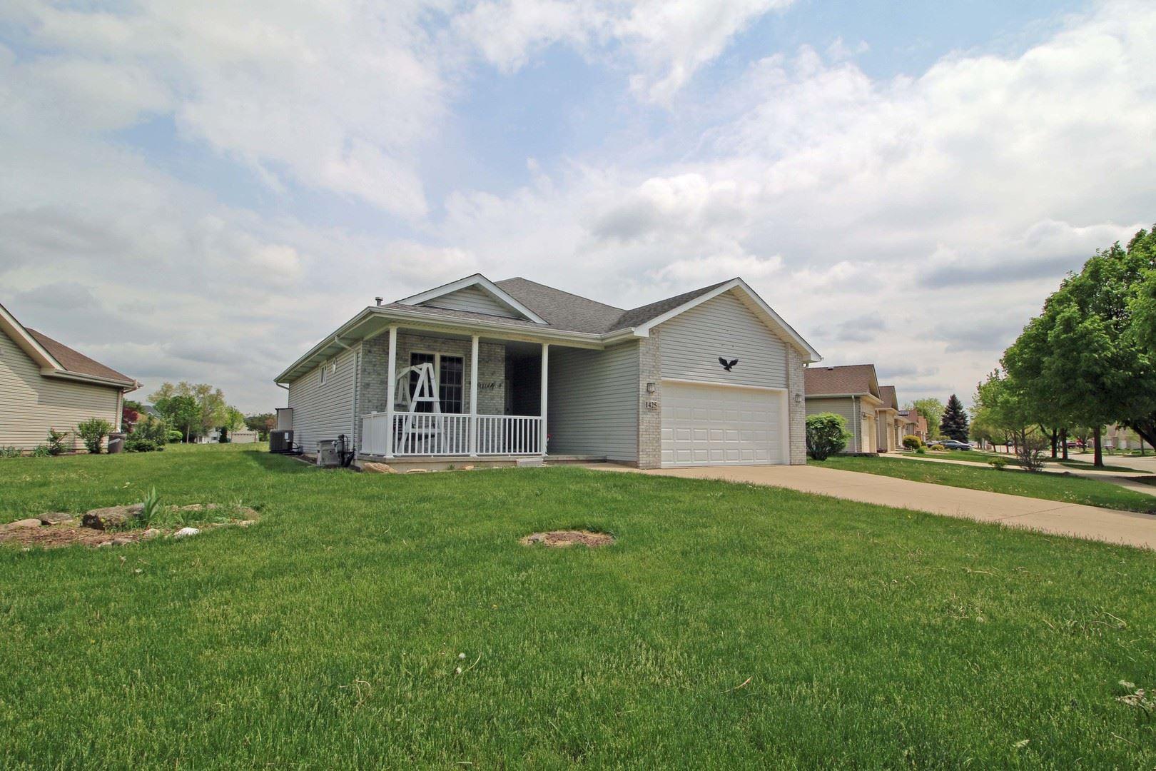 Photo of 1425 Coral Bell Drive, Joliet, IL 60435 (MLS # 11079336)