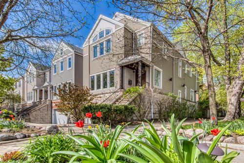 Photo of 3856 N Greenview Avenue, Chicago, IL 60613 (MLS # 11141337)