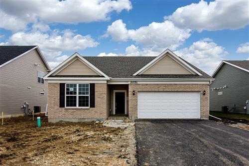 Photo of 28w688 Trillium Drive, Winfield, IL 60190 (MLS # 11193337)