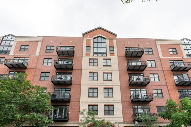1155 W Madison Street #306, Chicago, IL 60607 - #: 10600337