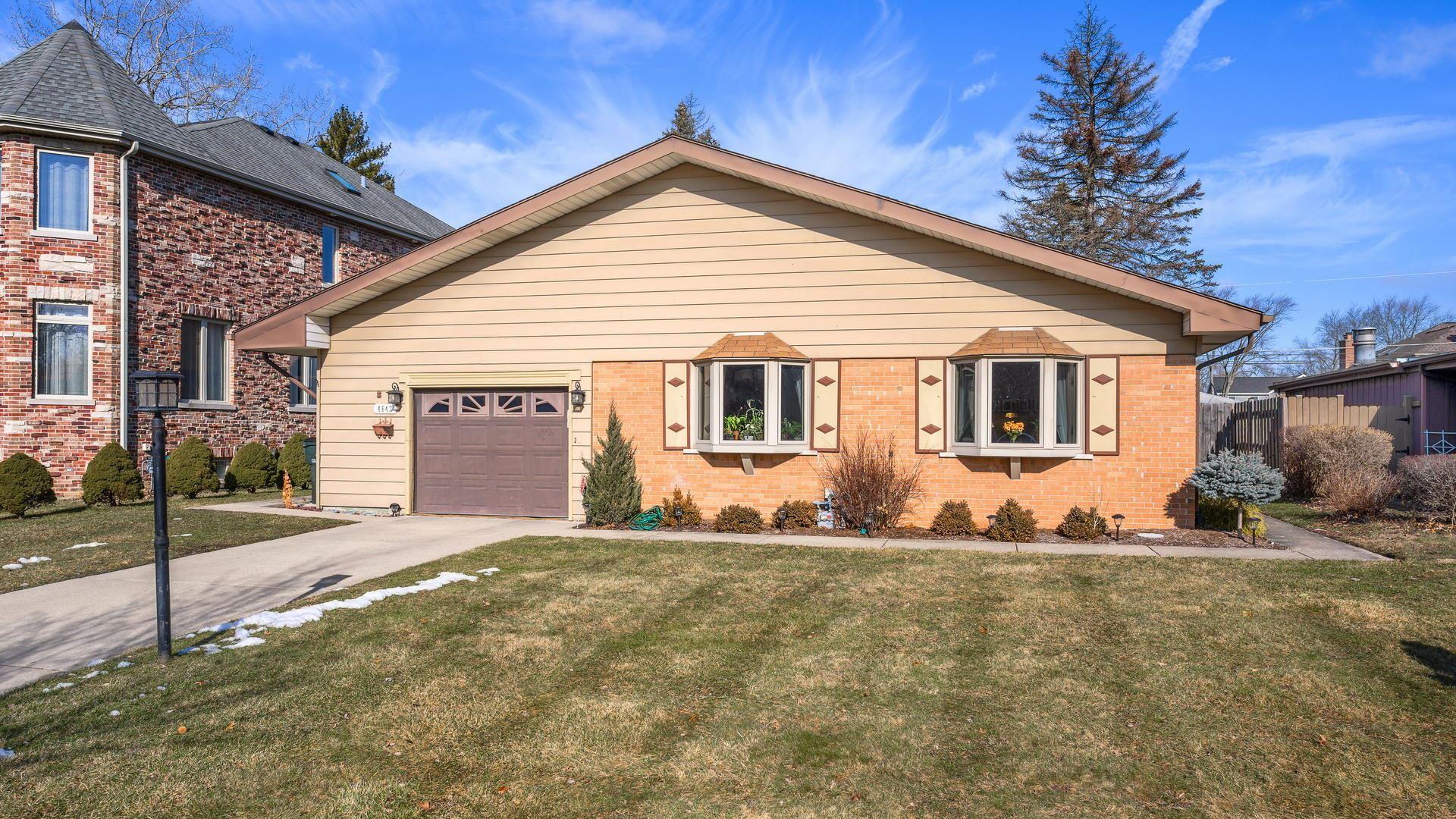 4642 Linden Avenue, Glenview, IL 60025 - #: 10669337