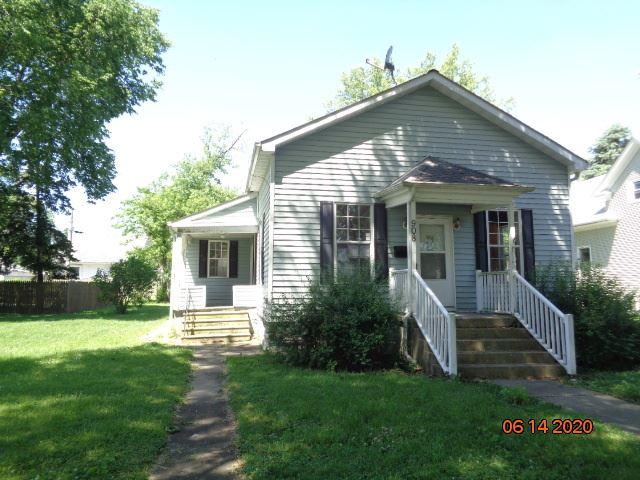 908 N Main Street, Rochelle, IL 61068 - #: 10750337