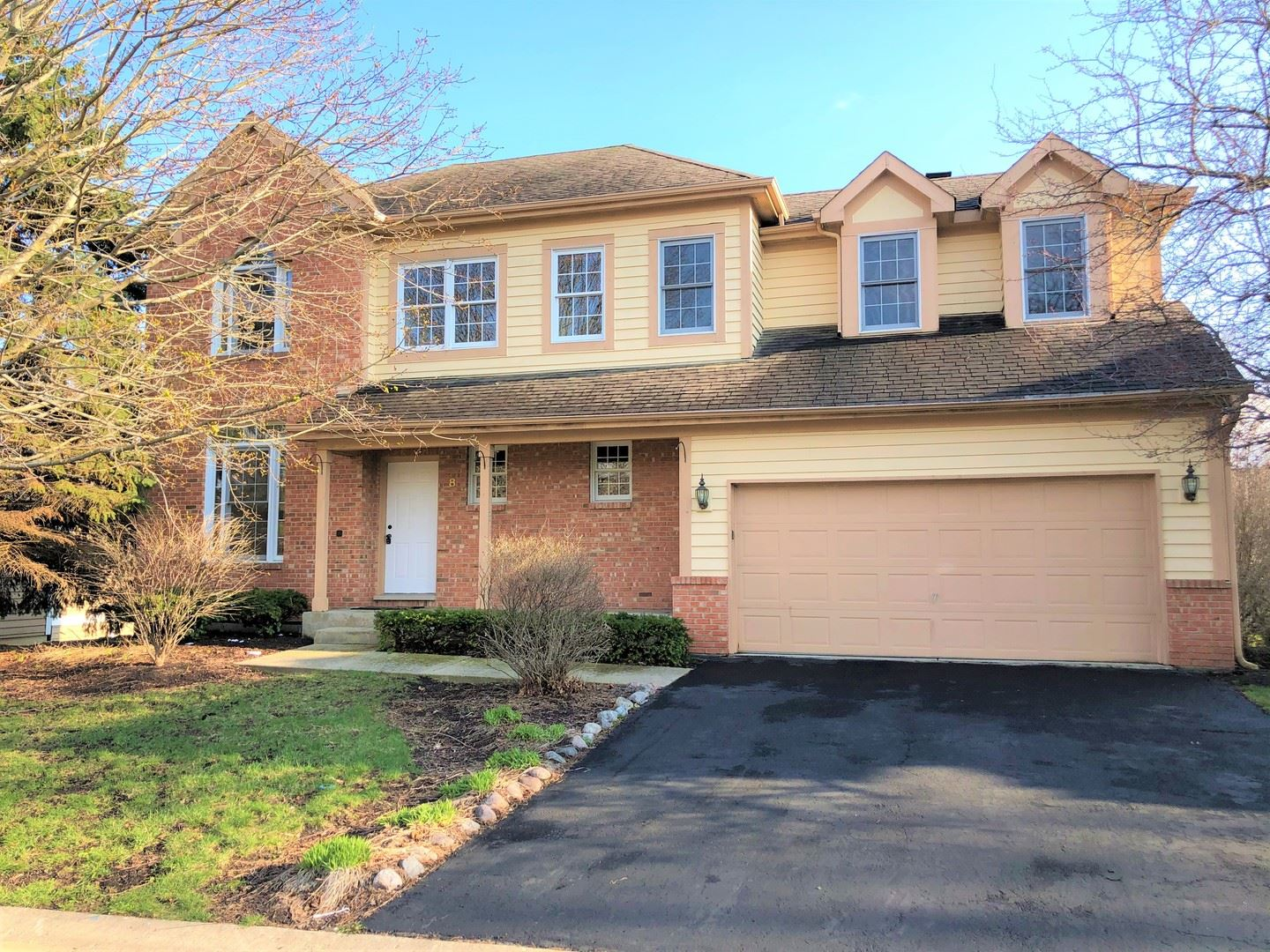 8 Sherwood Court, Lake in the Hills, IL 60156 - #: 10778337