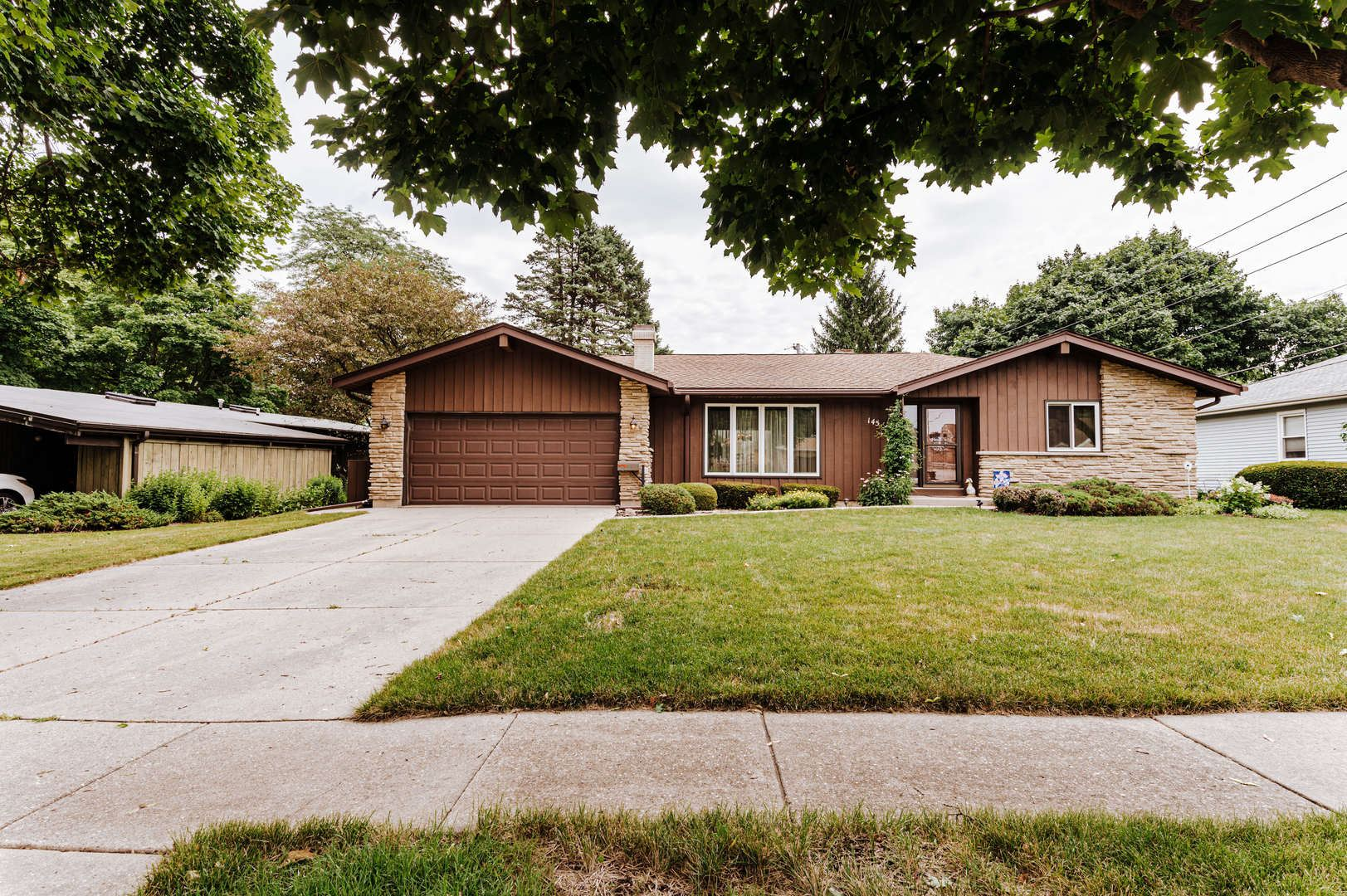 145 N Weston Avenue, Elgin, IL 60123 - #: 10779337