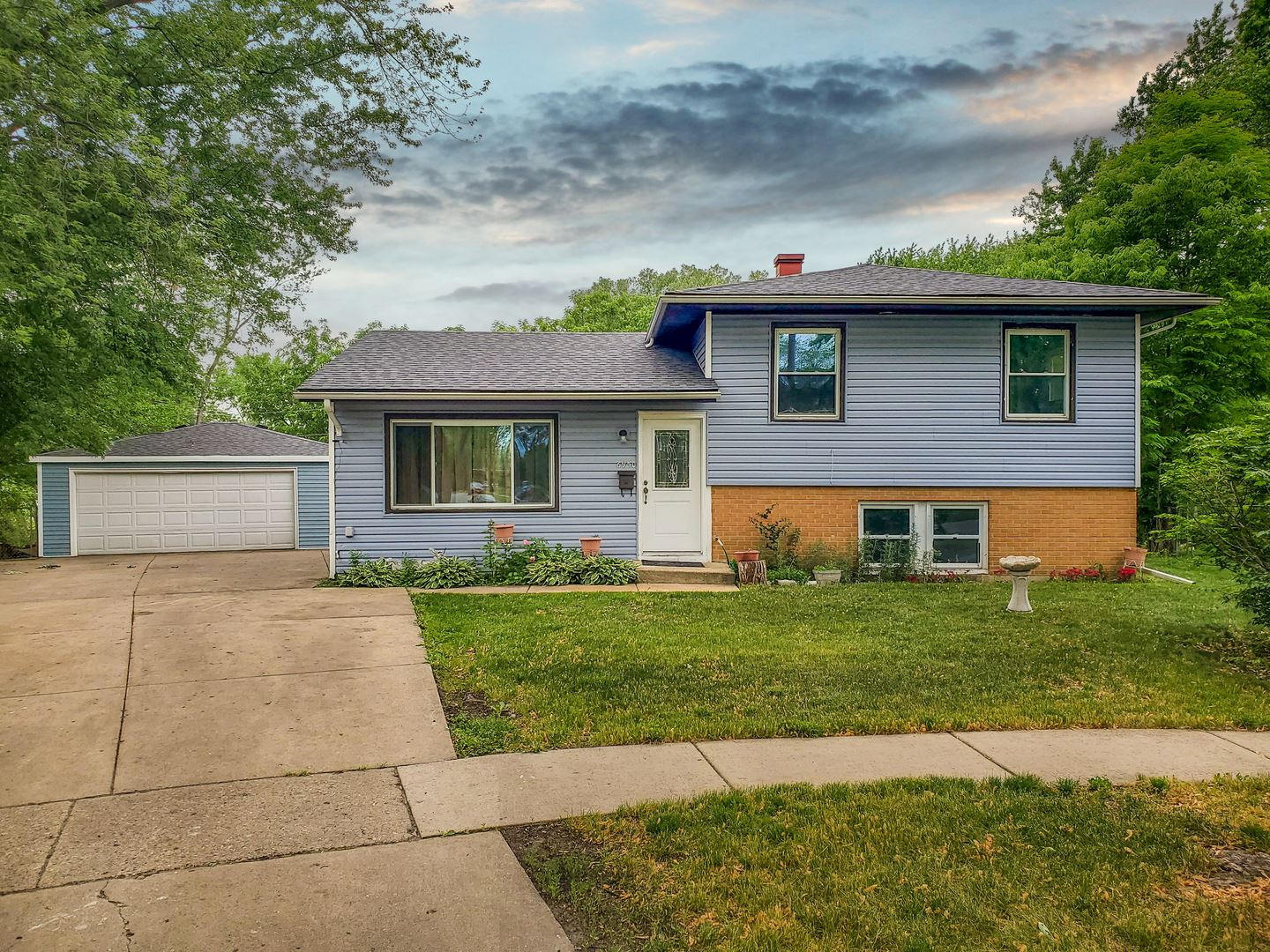 6950 Mulberry Street, Hanover Park, IL 60133 - #: 11121337