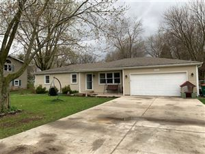 Photo of 24032 South Bluebird Court, CHANNAHON, IL 60410 (MLS # 10349338)