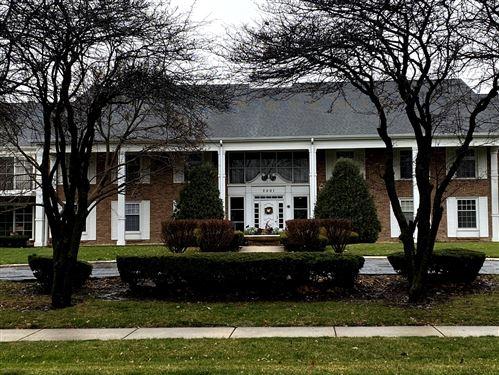 Photo of 3001 Heritage Drive #106, Joliet, IL 60435 (MLS # 10936338)