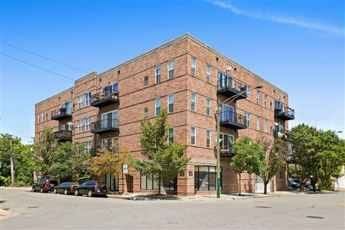 Photo of 647 N Green Street #202, Chicago, IL 60642 (MLS # 11123338)