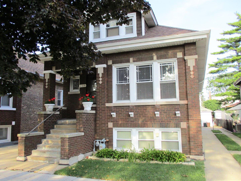 2319 Ridgeland Avenue, Berwyn, IL 60402 - #: 10660338