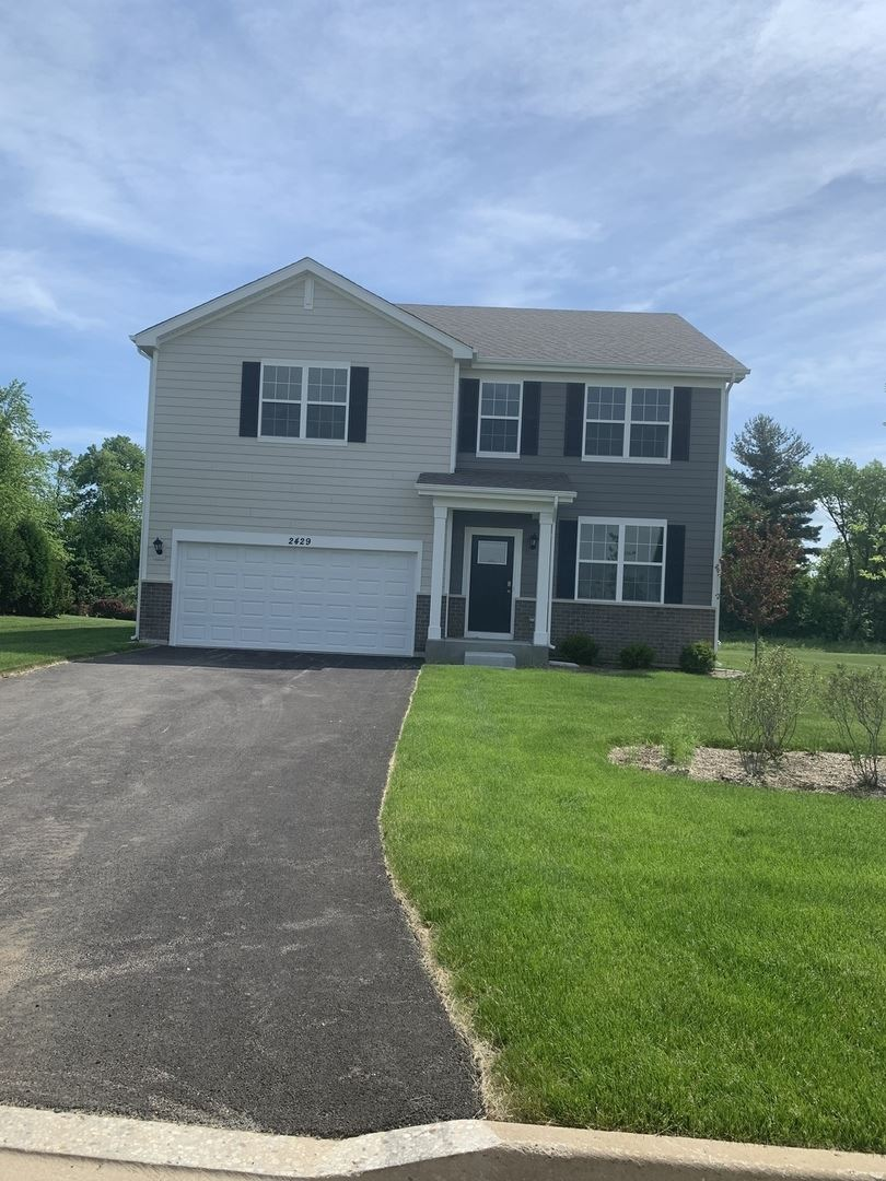2429 Fairview Circle, Woodstock, IL 60098 - #: 10711338